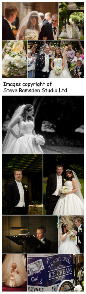 Monk Fryston Weddings