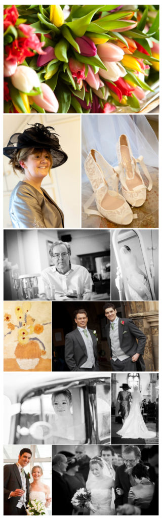 wedding photography Parsonage Escrick