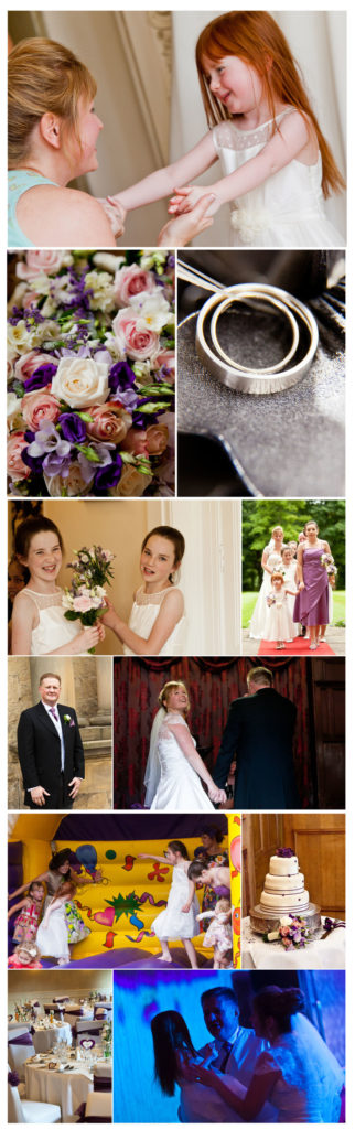 wedding, photographs, Old Lodge, Malton