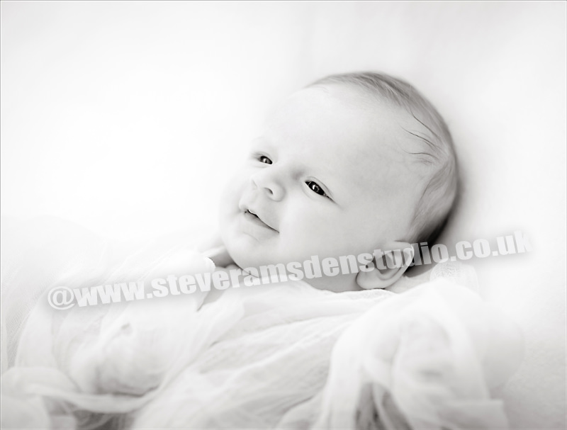 baby competition photograph